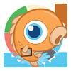 MTGGoldfish Icon